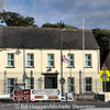 The Police Station, Greyabbey, County Down. Now closed.