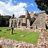 Grey Abbey, Greyabbey, County Down