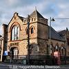 Trinity Presbyterian Church, Greyabbey, County Down