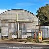 Derelict garage, Hilltown, County Down