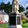 Statue of Sir Hans Sloane, Killyleagh, County Down