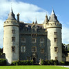 Killyleagh Castle, County Down