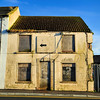 Derelict House<br /> Movilla Street (near the junction with Kennel Lane), Newtownards<br /> Friday 16th May 2014