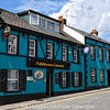 Fiddlers Green public house, Portaferry, County Down