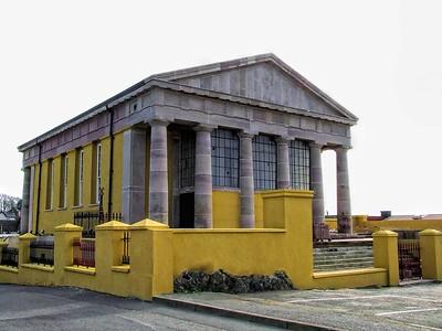 Portaferry Presbyterian Church, County Down