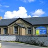 Portaferry National School Number 2.<br /> Pictured by Michelle during August 2015.