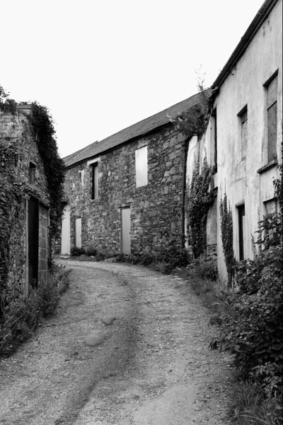 Saintfield, County Down