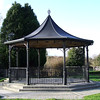 Bandstand, Scarva, County Down