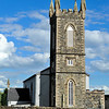 St. Lurach's Church of Ireland<br /> Maghera<br /> County Londonderry<br /> Picture Date: 4th August 2013