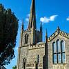 St John's Church<br /> Caledon