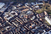 Birmingham from the air.