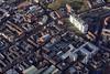 Birmingham from the air.