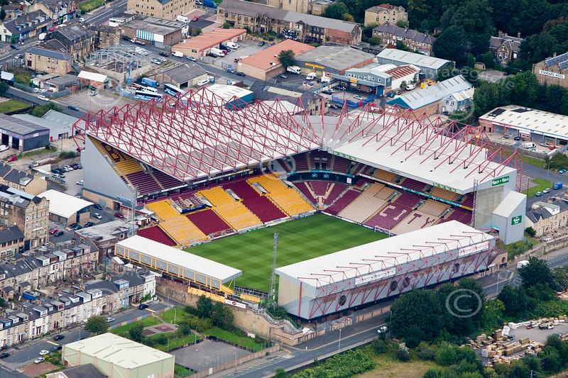 Bradford City Football Club.