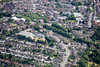 Aerial photo of Desborough  in Northamptonshire.