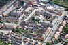Aerial photo of South Wigston-8