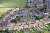 Aerial photo of South Wigston-5