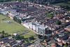 Aerial photo of South Leicestershire College-2