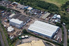 Aerial photo of South Wigston-11