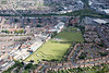 Aerial photo of South Wigston-3