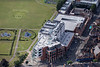 Aerial photo of South Leicestershire College-1