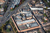Aerial photo of HMP Leicester.