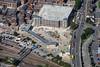 Aerial photo of St Mary's Car Park-30