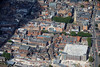 Aerial photo of Waterside.