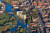 Aerial Photo of Newark