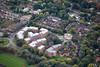 Aerial photo of Beeston.