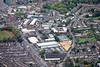 Aerial photo of Carlton Road.