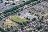 Aerial photo of Ravensthorpe.