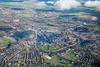 Aerial photo of Shrewsbury-104