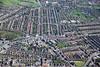 Aerial photo of West Bridgford.