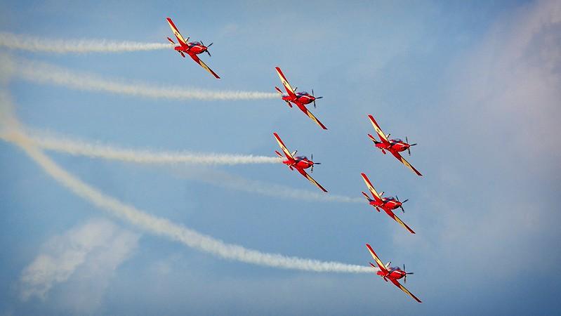 """""""RAAF Roulettes II"""""""