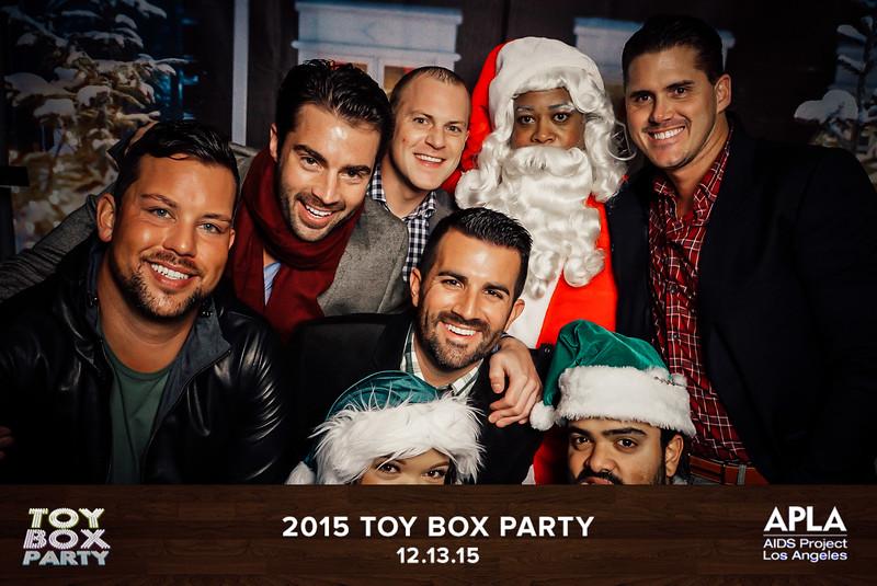Toy Box 2015