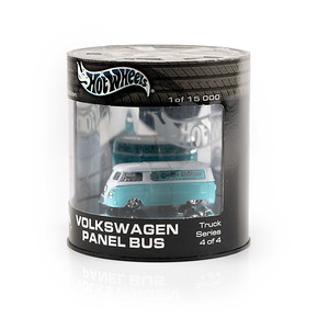 Volkswagen Panel Bus