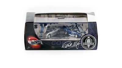Carroll Shelby Cobra