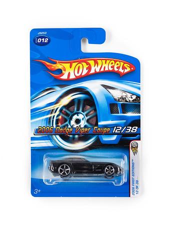 2006 Dodge Viper Coupe 12/38