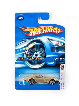 '69 Corvette 7/38