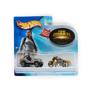 Laura Croft Tomb Raider