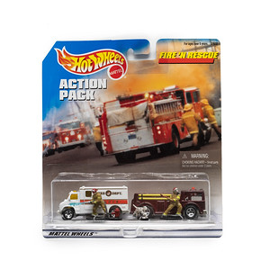 Fire 'N Rescue