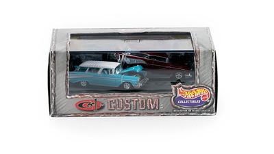 Cool Custom Car Set