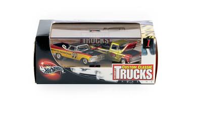 Petersen's Custom Classic Trucks