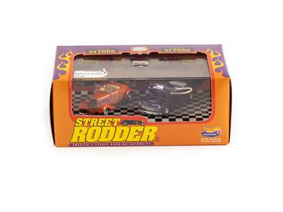 Street Rodder Car Set