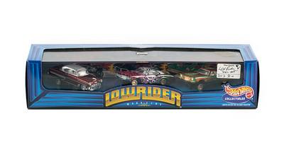 Low Rider Magazine