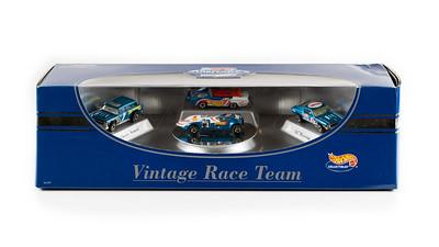 Vintage Race Team