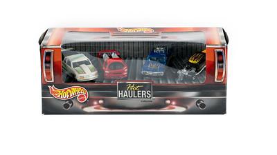Hot Haulers