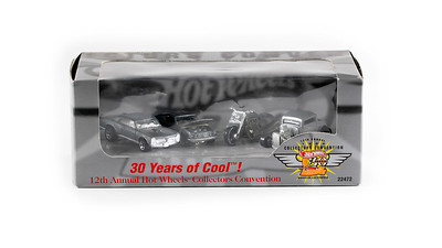 30 Years of Cool!