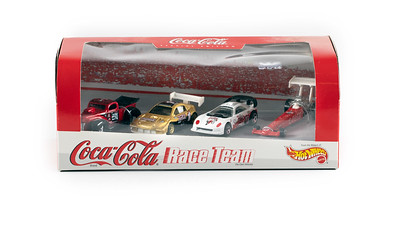 Coca-Cola Race Team