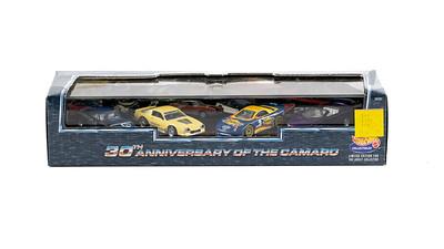 30th Anniversary of the Camaro